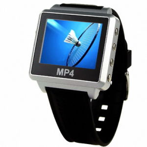 MP3 / MP4 Watch