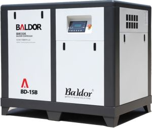 A/C Power Rotary Direct-Driven Screw Air Compressors with Inverter (50HP~125HP) pictures & photos