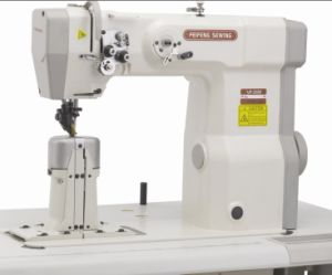Double Need Post Bed Sewing Machine (9920D)