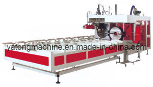 Automatic Belling Machine / Socketing Machine pictures & photos