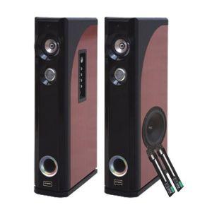 2.0 Active Speaker (TN-21)