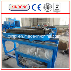 16mm-40mm Single Wall Corrugated Pipe Production Line pictures & photos