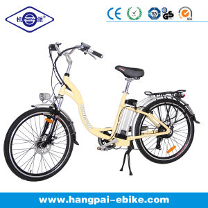 36V 250W Electric Urban Bike HP-E005 (EN15194)