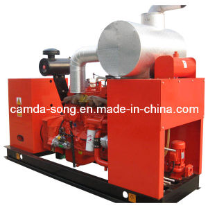 Camda Cummins-Based Gas Genset with CHP System pictures & photos