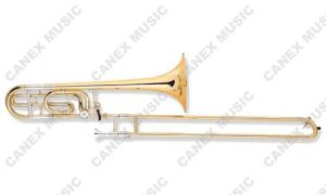 Tenor Tuning Slide Trombones (TBC-L) pictures & photos