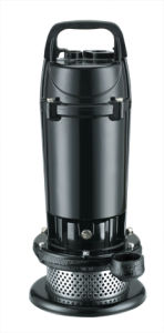 Submersible Pump (QDX) pictures & photos