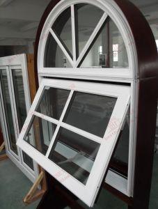 Australian Standard Aluminum Top Hung Window (BHA-AW33) pictures & photos