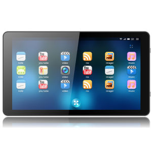 Cheapest 10 Inch Rk3128 Quad Core 1g RAM Android Tablet PC pictures & photos