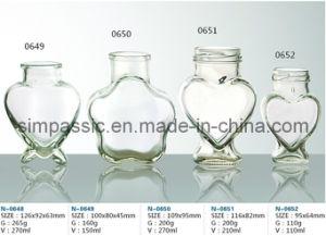 Wishing Jar / Wishing Bottle (Star&Flower) pictures & photos