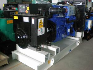 Lovol Diesel Generator Sets pictures & photos