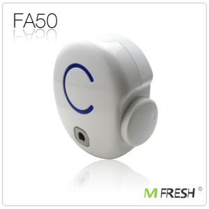 Mfresh Plug-in Ceramic Tube Ozonator (FA50)