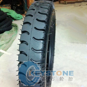 Union Tire, Union Tyre, Tricycle Tire/Tyre 4.00-12 8PR Lug Pattern pictures & photos