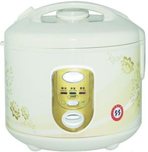 Rice Cooker (GFXB30-3DZ1)