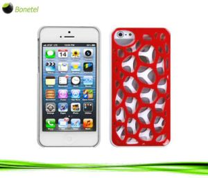 Synapse Cushion Case for iPhone 5 (Red)