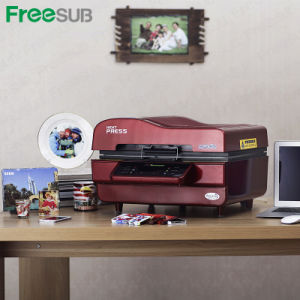 Freesub 3D Sublimation Heat Press Machine Price (ST-3042) pictures & photos