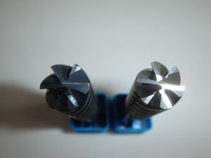 Solid Carbide End Mills pictures & photos
