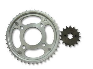Sprocket Sets-Titan 150 43t-16t (Brasil model) pictures & photos