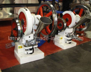 Tdp5 Single Punch Tablet Press & Pharmaceutical Machinery pictures & photos