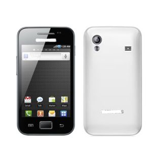Unlocked Original 4 Inch Trend Duos S7562 Android 4.0 Mobile Phone pictures & photos