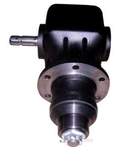 Transmission Gear Box for Rotary Mower Machine pictures & photos