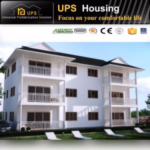 Well Designed Cost Effective Steel Prefab Houses for Sale pictures & photos