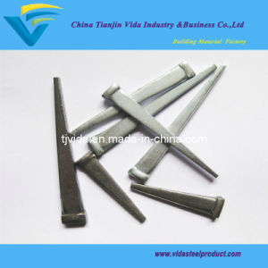 "Galvanized Cut Masonry Nails (1""-5"") pictures & photos"