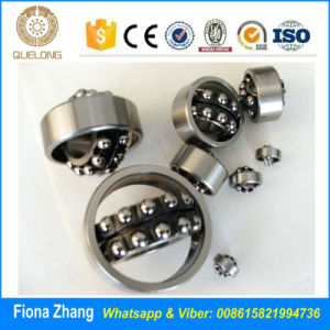 Widely Used Self-Aligning Ball Bearing Spherical Ball Bearing pictures & photos