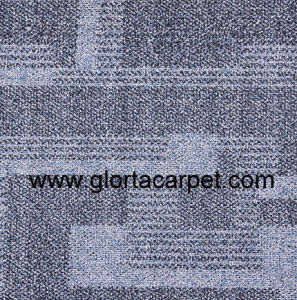 High Quality / Customized Carpet Tile pictures & photos