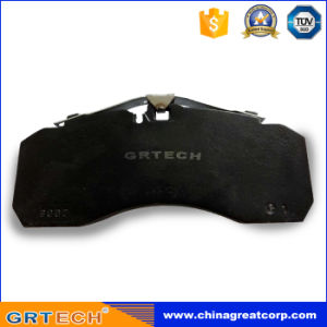 Wva 29278 Truck Brake Pad for Daf, Iveco pictures & photos