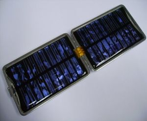 Folding Solar Charger (NB003)