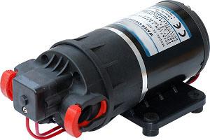 Duplex II Series DC Diaphragm Pumps pictures & photos