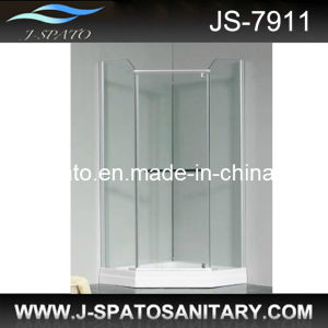 Fashion Design Bathroom Pods, Popular Bathroom Pods (JS-7911)