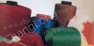 Top Dyed Melange Yarn