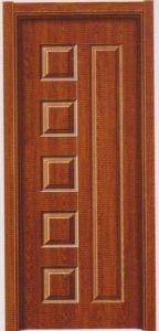 Classical Design Interior Wooden Doors (XH-033) pictures & photos