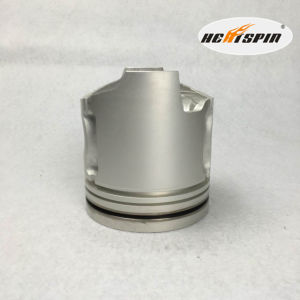 Engine Piston for Mitsubishi 4D34t with Alfin Oil Gallery Me220470 pictures & photos