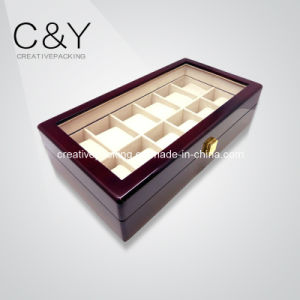 2016 Customized Luxury Wooden Watch Box pictures & photos
