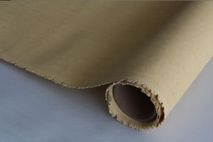 Neoprene Coated Fiberglass Fabric (CMAX-FF003) pictures & photos