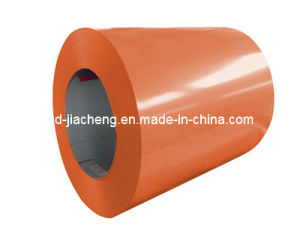 Prime Color Coated Steel Coil for Construction