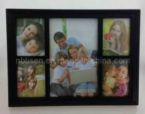 Plastic Picture/Photo Frame (H-5) pictures & photos