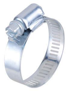 Bandwidth 12.7mm American Type Hose Clamp pictures & photos