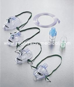 Nebulizer Mask (XL / L / M / S)