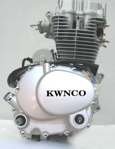 Engine (GW125CC) pictures & photos