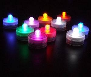 LED Decorative Light (LL-RGB)