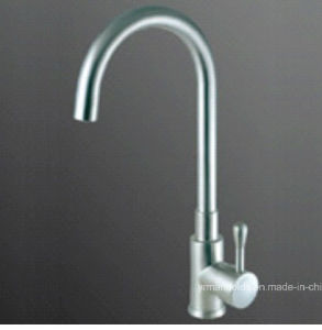 Classic Kitchen & Direct Drinking Water Faucets in 304 Stainless Steel pictures & photos