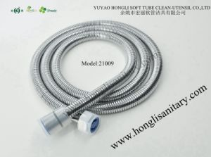 21009 Stainless Steel Shower Hose pictures & photos
