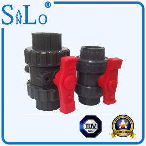 Ture Union Ball Valve From China Supplier pictures & photos