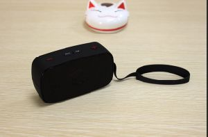 New Arrival Wireless Bluetooth Speaker with TF Card