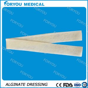 Medical Honey Alginate Dressing Seasorb Alginate Dressing pictures & photos