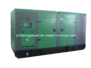 200KVA/160kw Diesel Generators