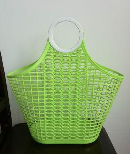 Plastic Shopping Basket Usf9002